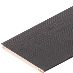 Добор дверной коробки Дюплекс/Фортуна 150х2150 мм цвет венге