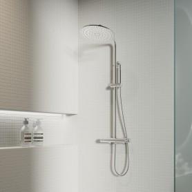 Мозаика «Кастелло» 29.8х29.8 см цвет серый