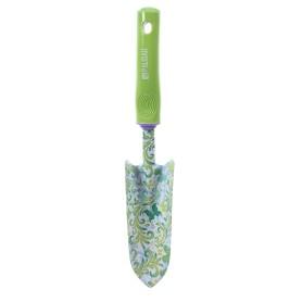 Совок садовый узкий, пластиковая рукоятка