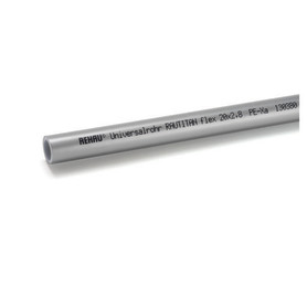 Труба Rehau Rautitan Flex для водоснабжения и отопления ø16х2.2 мм 1м, 11303701100
