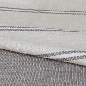 ткань «Велюровая полоска» ширина 280 см