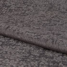 Ткань «Шебби» ширина 280 см цвет венге