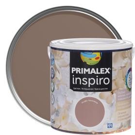 Краска Primalex Inspiro 2,5 л Кофе пралине