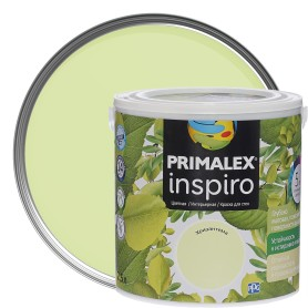 Краска Primalex Inspiro 2,5 л Хризантема