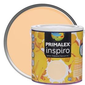 Краска Primalex Inspiro 2,5 л Лосось