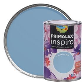 Краска Primalex Inspiro 1 л Синий муслин