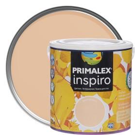 Краска Primalex Inspiro 2,5 л Каппучино