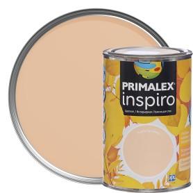 Краска Primalex Inspiro 1 л Каппучино