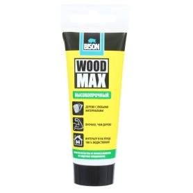 Клей для дерева Wood max 100 г