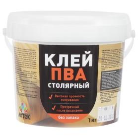 Клей ПВА для внутренних работ 1 кг