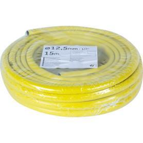 Шланг для полива 12.5 мм, 15 м, ПВХ