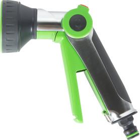 Пистолет-распылитель для полива Geolia 8 режимов