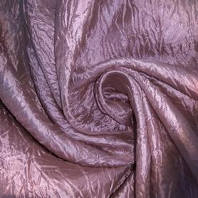 Ткань 1 п/м, тергалет, 280 см, цвет розовый