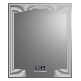 Зеркало «Bella Media» 60 см