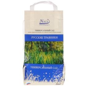 Семена газона Русские травники Универсальный сад 0.85 кг