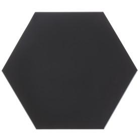 Плитка настенная «Буранелли» 20х23.1 см 0.76 м2 цвет чёрный