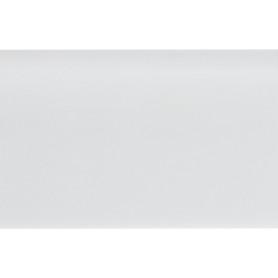 Плинтус напольный А037 ударопрочный, 80x13 мм, длина 2 м