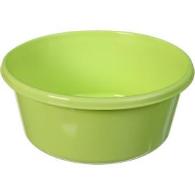 Таз круглый, 8 л, цвет салатовый
