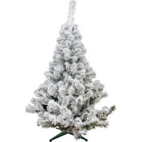 Ель новогодняя искусственная «Морозная», 180 см