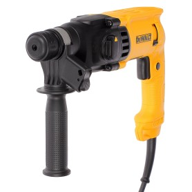 Перфоратор SDS-plus DeWalt DWH24K, 780 Вт, 2.7 Дж
