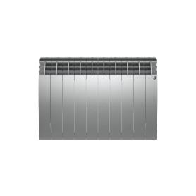 Радиатор Royal Thermo BiLiner 500 10 секций, Silver Satin
