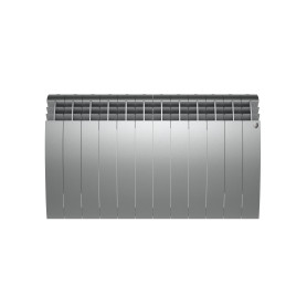 Радиатор Royal Thermo BiLiner 500 12 секций, Silver Satin