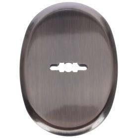 Накладка цилиндровая Apecs DP-11-S-AB, цвет бронзовый