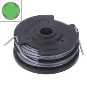 Шпулька с леской Bosch для триммеров ART 24/27/30