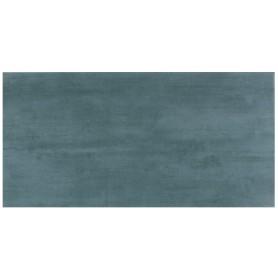 Плитка настенная «Новус» 30х60 см 1.62 м² цвет бирюзовый