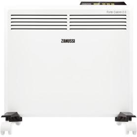 Конвектор электрический напольный Zanussi ZCH/S-500 ER с цифровым термостатом, 500 Вт