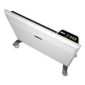 Конвектор электрический напольный Zanussi ZCH/S-1500 ER с цифровым термостатом, 1500 Вт