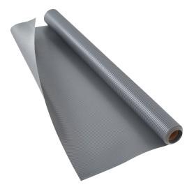 Коврик универсальный Delinia, 50х150 см, цвет чёрный