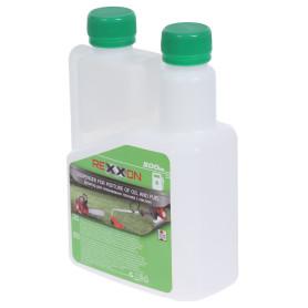 Дозатор смеси масло/бензин Rexxon, 0.5 л