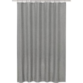 Штора на ленте «Савана», 145х180, цвет светло-серый