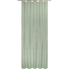 Штора на ленте «Toulouse», 140х260 см, цвет бирюзовый