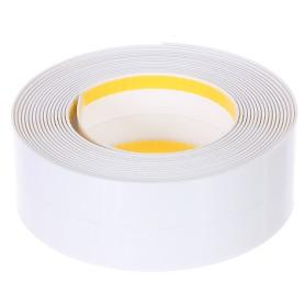 Гибкий угол 25х25х6250 мм, цвет белый