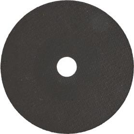 Диск отрезной по нержавеющей стали Dexter, 150x2.5x22 мм