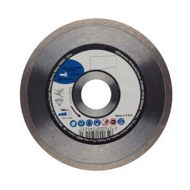 Диск алмазный по керамике, 115x22.2 мм