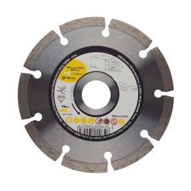 Диск алмазный по бетону, 125x22.2 мм