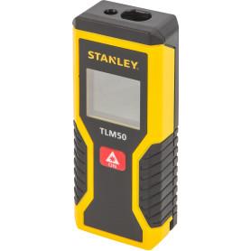 Дальномер лазерный Stanley TLM 50, до 15 м