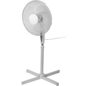 Вентилятор напольный Ballu BFF-880R, D40 см, 45 Вт