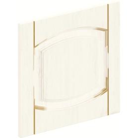 Дверь для ящика Delinia ID «Петергоф» 40x38.5 см, МДФ, цвет бежевый