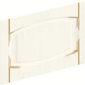 Дверь универсальная горизонтальная Delinia ID «Петергоф» 60x38.5 см, МДФ, цвет бежевый