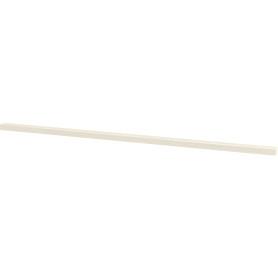 Угол для каркаса шкафа Delinia «Петергоф» 40x77 см, МДФ, цвет бежевый