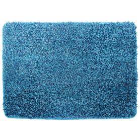 Коврик для ванной комнаты «Amadeo», 50x70 см, цвет синий
