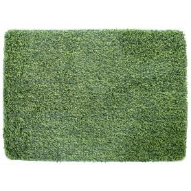 Коврик для ванной комнаты «Amadeo», 50x70 см, цвет зелёный