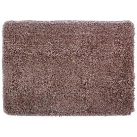 Коврик для ванной комнаты «Amadeo», 50x70 см, цвет коричневый