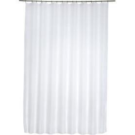 Тюль на ленте «Нежность», 250х260 см, цвет белый