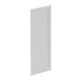 Фальшпанель для шкафа Delinia ID «Реш» 37x102.4 см, МДФ, цвет белый