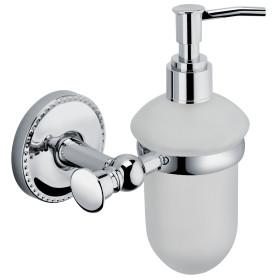 Дозатор для жидкого мыла Adele FX-55012 цвет хром